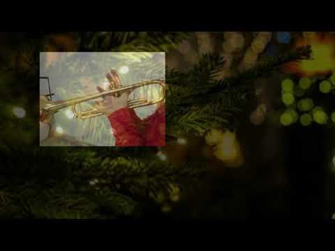 White Christmas classe di tromba