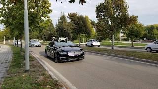 Embedded Vehicle Autonomy