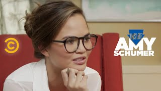 Inside Amy Schumer - Chrissy Teigen, Couples Counselor