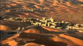 Qasr Al Sarab Hotel, Abu Dhabi