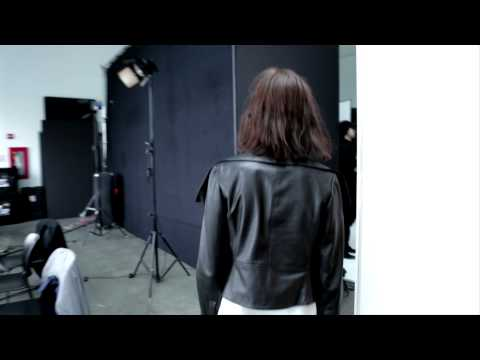 Vince: Spring 2013 Behind the Scenes