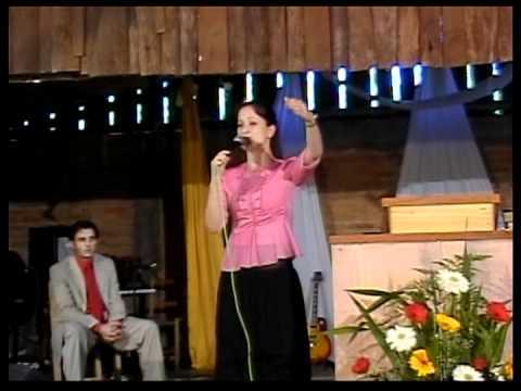 Baixar Cantora Raquel Brocca - O Semeador