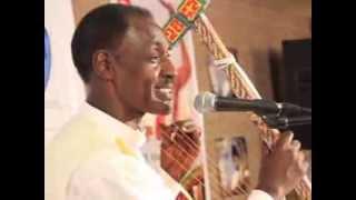 Gash Abera Molla - Abay ኣባይ (Amharic)