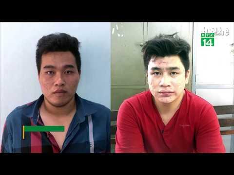 VTC14 | Nghi phạm đâm chết 2 hiệp sỹ đường phố bị bắt như thế nào?