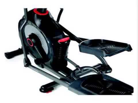 Schwinn 430 Elliptical Machine 2