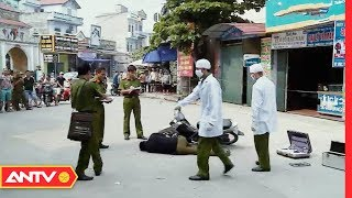 Lén vào Face vợ và cái kết đẫm máu cho mối tình vụng trộm | Hành trình phá án 2019 | ANTV