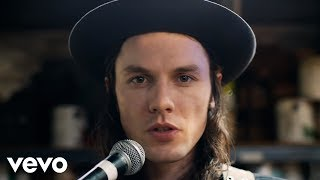 James Bay - Best Fake Smile (Official Music Video)