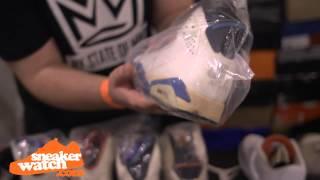 Sneakerhead Displays Incredible OG Jordan Collection