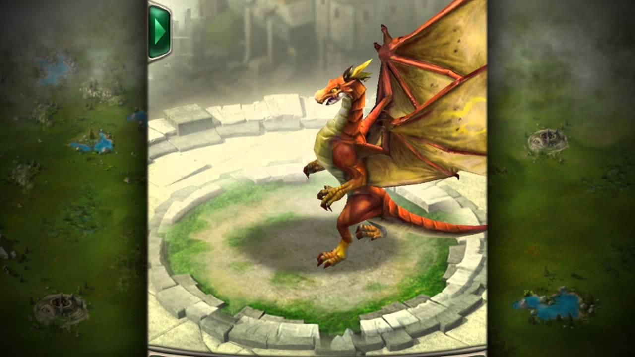 Играй Dragons of Atlantis:наследники На ПК 2