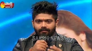 LV Revanth is the winner of Indian Idol 9..