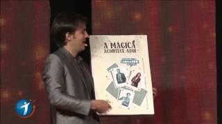 Palestras Guilherme Ávila - Bola de Basquete