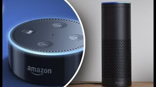 WOW! EVERYONE NEEDS TO SEE WHAT THE AMAZON ECHO & ALEXA ARE SECRETLY DOING!