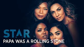 Papa Was A Rolling Stone (Full Song) | Season 3 | STAR