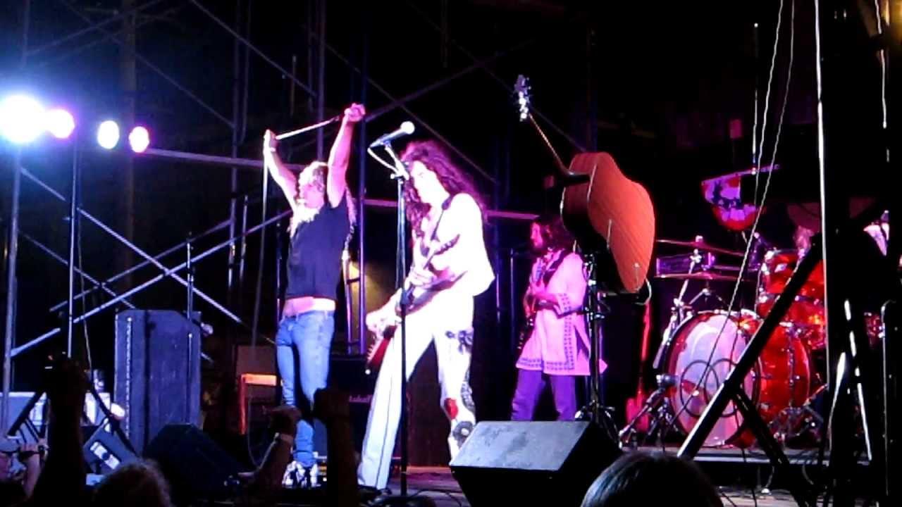 Led Band: Led Zeppelin Band Youtube