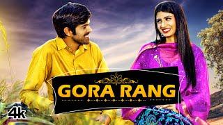 Gora Rang – Masoom  Sharma Ft Nidhi Sharma Video HD