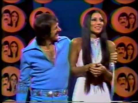 Sonny and Cher  Got To Get You Into My Life  I Got You Babe