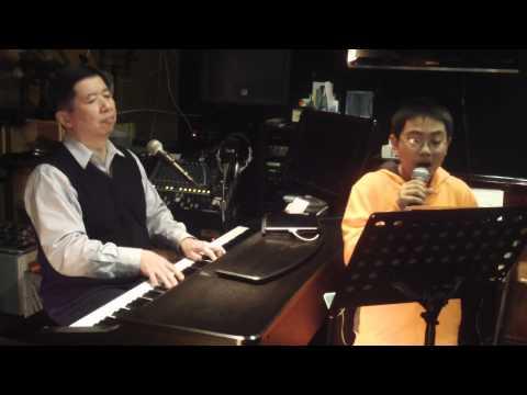 (072)心在跳-金池 中國好聲音(原唱-黎明)宋文元Daniel 上課記實影片