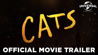 Cats 2019 Movie Trailer