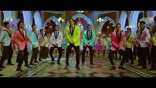 Papa Toh Band Bajaye | Movie: Housefull 2 (2012)