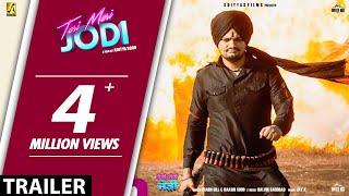 Teri Meri Jodi Movie Trailer – Sidhu Moosewala