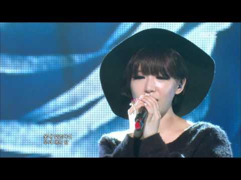 음악중심 - Brown Eyed Girls - Cleansing Cream  브라운 아이드 걸스 - 클렌징 크림 Music Core