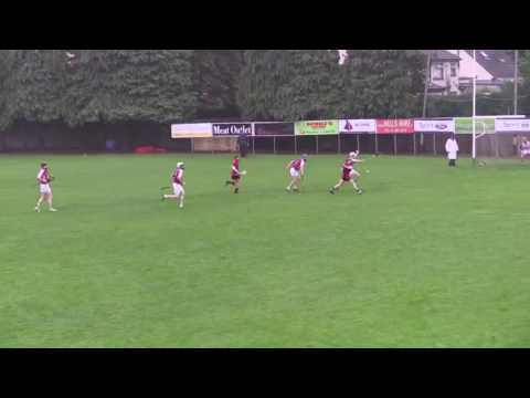 All 3 Goals from Adare vs Templederry in All Ireland Hurling 7s