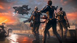 Call of Duty: Advanced Warfare - Exo Zombies Infection Trailer