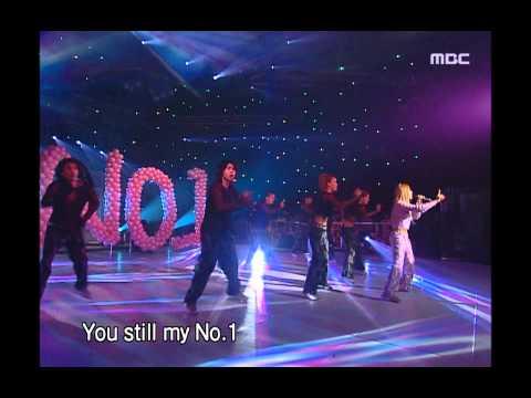 BoA - No.1, 보아 - 넘버원, Music Camp 20020420