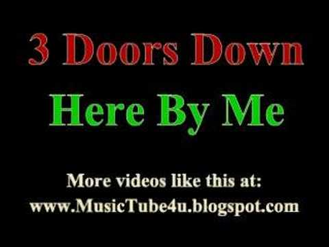 Baixar 3 Doors Down - Here by me (lyrics & music)