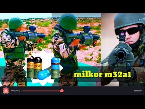 هذا هو السلاح الذي يمتلكه المغرب وينوي استعماله ضد البوليساريو