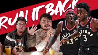 Run It Back: Can the Raptors recreate the bench mob?