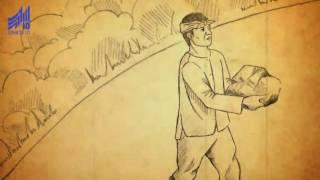 Bài học về sự tự giác và trách nhiệm