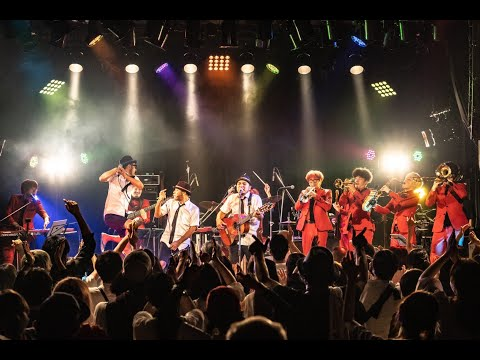 Calmera / 2021.05.16 きいやま商店×Calmera リリース記念「誰そ彼アカサタナ LIVE」@代官山UNIT【JLOD LIVE】カルメラ商店