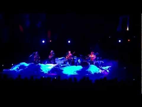 Чайф - Завяжи мне глаза (Крокус Сити Холл - 2011)