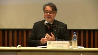 Palestra Lênio Streck - A Constituição e o Direito do Trabalho