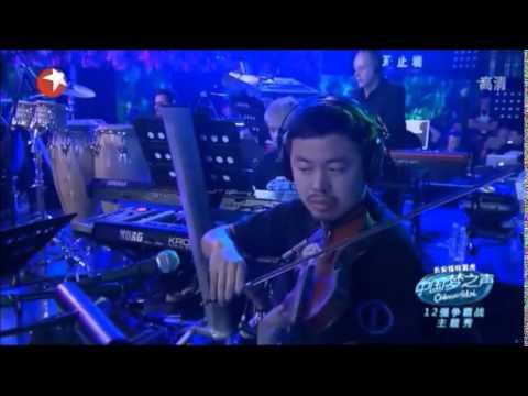 中国梦之声 - 央吉玛女神 ( 千年之恋, 莲花开, 橄榄树,醒来吧,拉萨谣,央吉玛 ) Amazing Chinese Idol