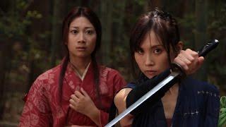 Japanese Short movie – Trigger