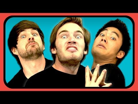 YouTubers React To Short Viral Videos - Smashpipe Entertainment