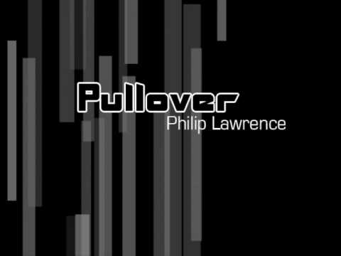 Pullover - Philip Lawrence With Download Link