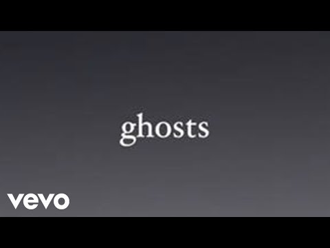 Jeremy Zucker - ghosts (Lyric Video)
