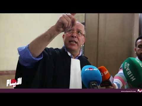 كروط: دفاع بوعشرين قالوا في الجلسة ما بغيناش الرأي العام يتصدم