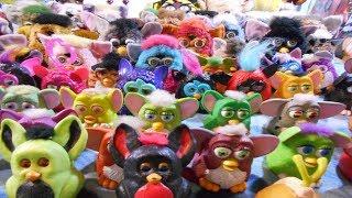 Mi Colección De Furbys