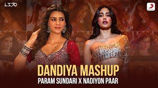 Dandiya Mashup Hottest Bollywood Dance Tracks