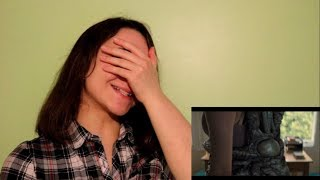 """Doctor Who """"Resolution"""" Reaction"""
