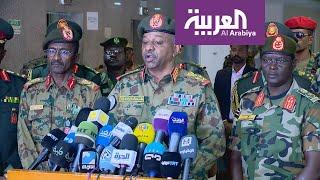 فيديو مسرب.. تفاصيل المحاولة الانقلابية الاخيرة في السودان ...