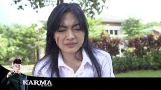 Dendam Wanita Berwajah Penuh Luka - Karma The Series