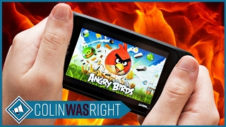 How Mobile Gaming Ruined Everything - Colin Was Right