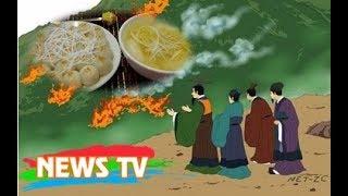 Nguồn gốc và ý nghĩa ngày Tết Hàn thực 3/3 âm lịch