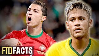 5 Best Players In 2018 FIFA World Cup