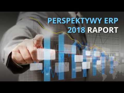 RAPORT - PERSPEKTYWY ERP 2018